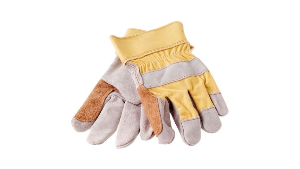 Veilig klussen handschoenen